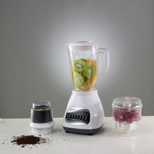 Blender and Mixer